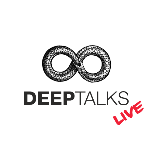 Deep talks LIVE